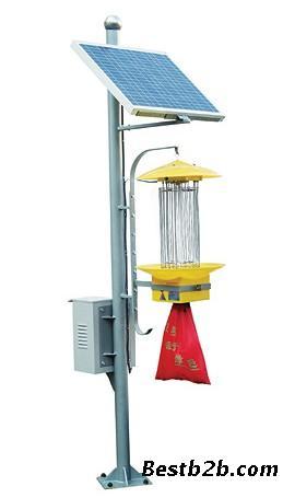 北京太阳能杀虫灯