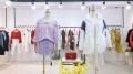 一线品牌女装艾格春夏装上市 实体直播货源 广州女装