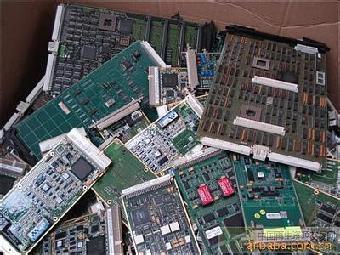 惠州市博罗废电路板回收公司