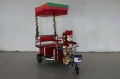 機器人蹬車的產品配置