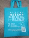 环保袋无纺布手提袋教育咨询桂林环保广告包装礼盒水果