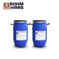 美國羅門哈斯IR120H離子交換樹脂填裝方式