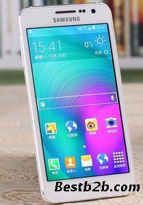 三星A7 A7000手机换外屏碎了深圳哪里可以换