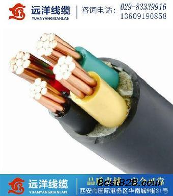 远洋电线电缆,YJV电缆载流量,中卫YJV电缆