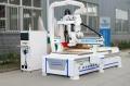 藍象數控拉米諾開料機 減少人工定位板材的時間