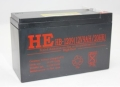 HE蓄電池HB-1209(12V9AH 20HR)
