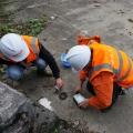 強夯打樁施工振動監測解決方案