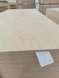 桃花芯木皮家具板多層膠合板E1級環保膠合板