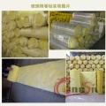 龍颯常年出售養殖大棚保溫玻璃棉卷氈
