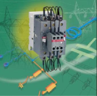 ua63-30-10r切换电容接触器