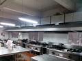 青浦区青浦城区单位食堂油烟管道清洗公司油烟机清洗