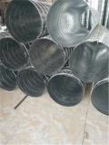 惠州新誠生產鍍鋅螺旋管不銹鋼螺旋風管安裝
