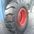 填充輪胎 12.00-24 波浪花紋 可配鋼圈