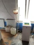 新型民用采暖爐 新能源家用采暖爐 甲醇采暖爐安裝方