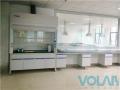 南京實驗室排風系統建設VOLAB