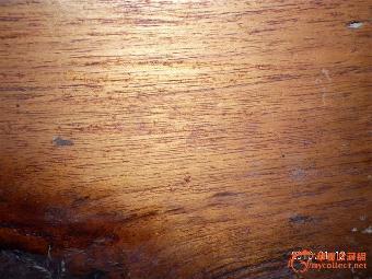 金丝楠木家具讲究木色