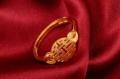 KKG商城:新娘佩戴的饰品含义分析,金饰传承价值