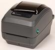 鄭州斑馬GX420 熱敏桌面打印機
