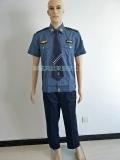 新式路政服饰统一路政行政执法标志服装