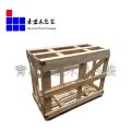 青島木托盤木箱定制 常規尺寸現貨廠家批發低價