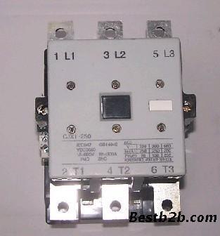 cjx1-250交流接触器