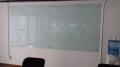 北京专业定做 钢化玻璃白板 磁性玻璃白板 玻璃白板