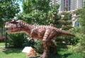 仿真恐龍出租侏羅紀公園恐龍展