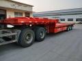 貴州省甘肅省低平板大件運輸半掛車上戶要求
