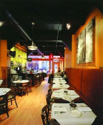 成都餐厅装修公司中餐厅装修设计风格