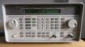 安捷倫8648C儀器操作說明書