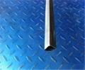 50*50不銹鋼扇形鋼管廠家
