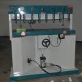 多軸鉆孔機 多孔同時鉆 鋁木塑通用鉆孔設備