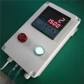 除塵器改造方案之壓差報警器