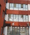 60米砖结构烟囱拆除施工公司技术措施