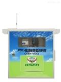 泵吸式vocs氣體濃度數據監測系統 工業廢氣檢測儀
