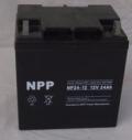 萊西NPP耐普鉛酸蓄電池NP12-24價格
