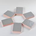 雙面鋁箔酚醛復合保溫板