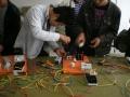 坂田民治五和地铁站附近有学电工电焊的学校吗