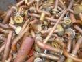 东莞回收废旧黄铜线樟木头回收废铜回收红铜