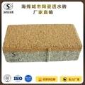 供应广东陶瓷透水砖 佛山陶瓷透水砖价格 厂家直销
