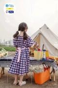 貝格樂童裝就是個在市場上發展十分不錯的行業。