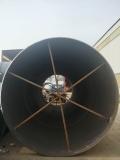 厚壁大口径螺旋钢管厂