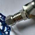 J61Y-160P不銹鋼焊接針型閥截止閥