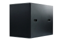 18寸Dante有源超低頻音箱舞臺多功能音響設備