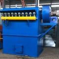高溫布袋除塵器 鍋爐除塵器 坤森環保