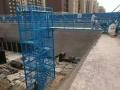 安全爬梯 建筑施工安全梯籠 可拆卸基坑安全爬梯