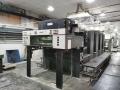 出售01年海德堡CD102-4印刷机