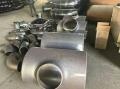 大口徑對焊三通制造廠家