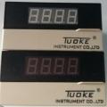上海托克DB3-SVA2B帶變送輸出電源輸出24