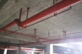 蘇州園區裝修消防管道改移噴淋頭改朝向安裝消防箱